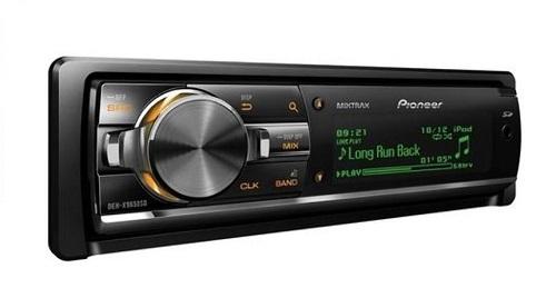 رادیو پخش Pioneer