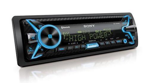رادیو پخش سونی SONY