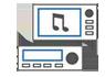 خرید رادیوپخش و ضبط ماشین