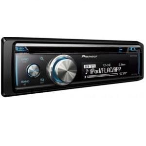 رادیوپخش پایونیر 7750 Pioneer DEH-X7750UI