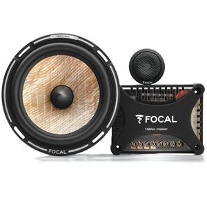 فوکال Focal 165 FX