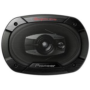 Pioneer 6965 باند پایونیر