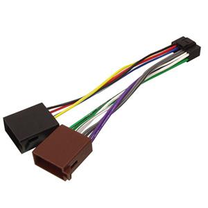 سوکت ایزو پایونیر Pioneer ISO Cable