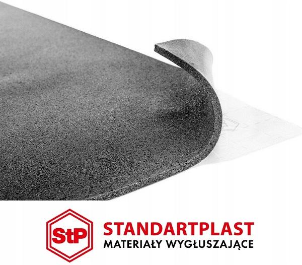 ابر آکوستیک اس تی پی بایپلاست STP Biplast 20
