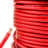 کابل برق سیستم صوتی گج4 فول مس حرفه ای