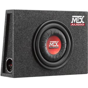 MTX RTF10AS ساب باکس ام تی ایکس