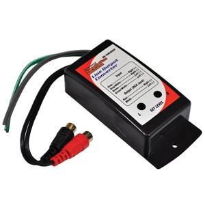 تبدیل اتصال ضبط فابریک به سیستم صوتی