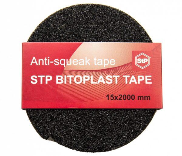 عایق صوتی نواری بیتوپلاست StP BitoPlast