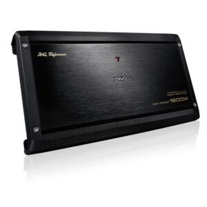 آمپلی فایر کنوود Kenwood HQR 1004