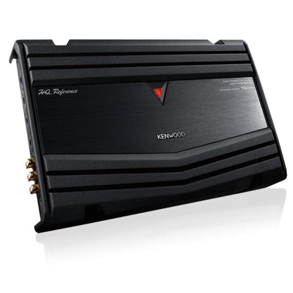 آمپلی فایر کنوود 8400