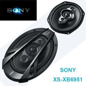 باند سونی SONY XS-XB6951