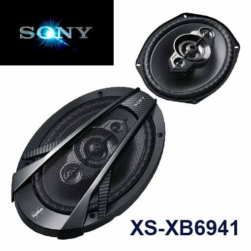 باند سونی SONY XS-XB6941