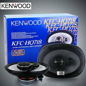 باند کنوود kenwood KFC-HQ718