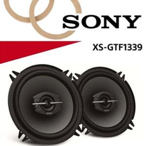 باند سونی Sony XS-GTF1339