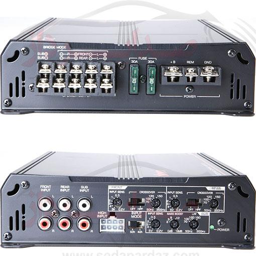 JVC KS-DR3005D