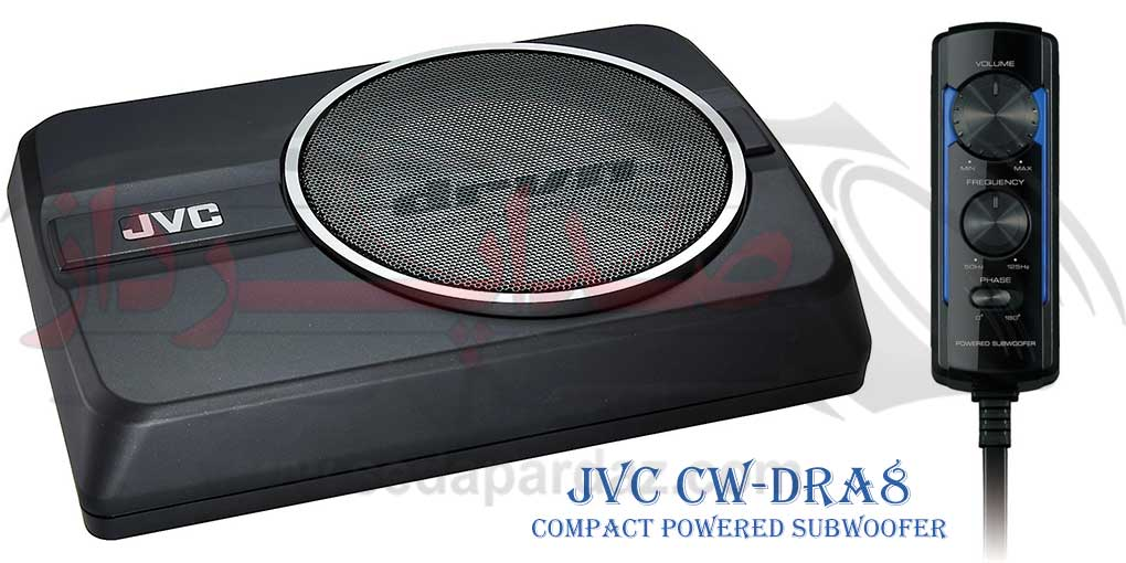 JVC-CW-DRA8