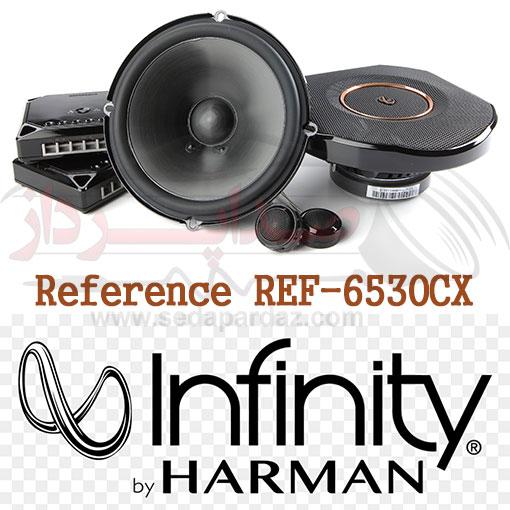 کامپوننت اینفینیتی Infinity REF-6530CX