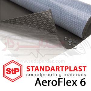 عایق صوتی خودرو STP AeroFlex 6