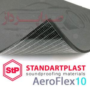 عایق حرارتی خودرو STP AeroFlex 10